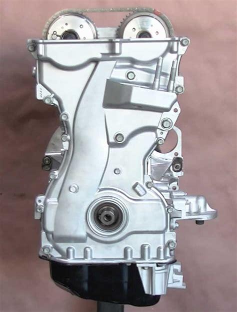rebuilt   hyundai sonata  gkj dohc longblock engine kar king auto