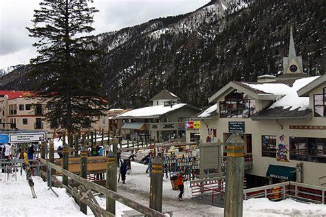 Architecture Lessons traveling boy ringo boitano taos ski valley skiing