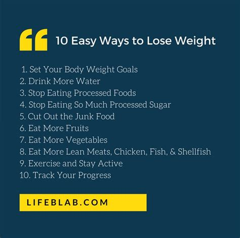 10 Ways How Water Helps You To Lose Weight by 10 Weight Loss Ways To 28 Images The 9 Fastest Ways To