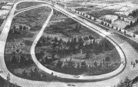 Rev It Up At Indianapolis Motor Speedway by August 19 1909 The Race At The Indianapolis Motor