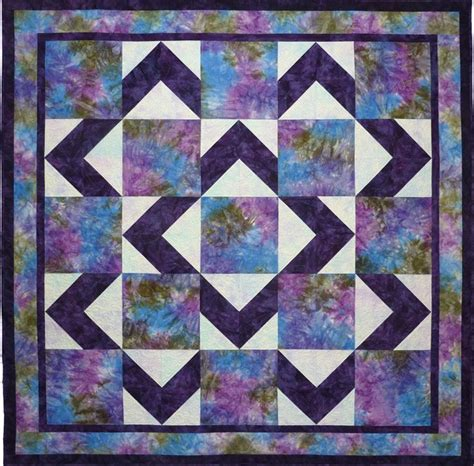 Simple Quilt Pattern Free | easy christmas quilt block pattern easy quick baby quilt