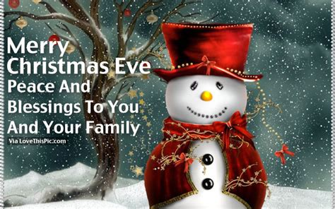 merry christmas eve peace  blessing     family pictures   images