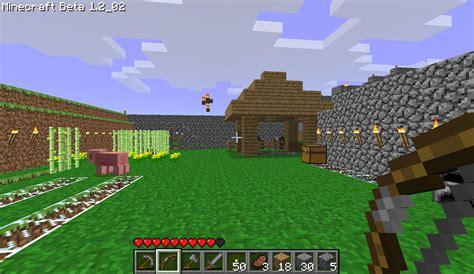 mine craft jouer 224 minecraft en ligne gratuitement et en fran 231 ais