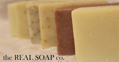 cottage instincts my handmade soap on sale