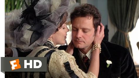 The Importance of Being Earnest (2/12) Movie CLIP - A ... Colin Firth