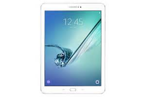 tablette tactile samsung tab s2 9 7 quot 64 go blanche