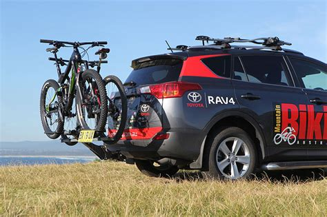 Bike Rack 4x4 by Isi Advanced 4x4 Bicycle Carrier And Bike Rack Systems