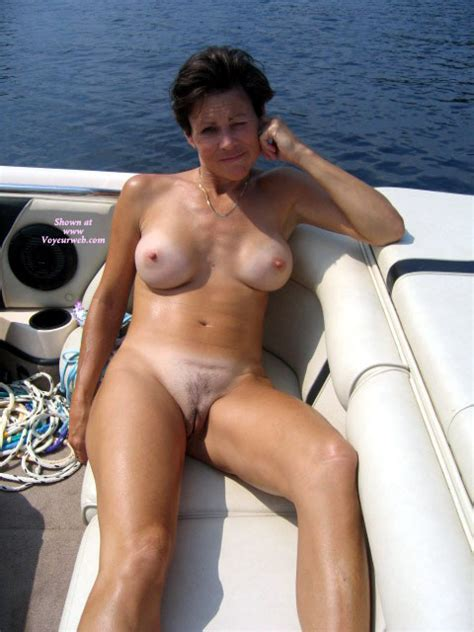 Mature Nude Full Frontal October Voyeur Web Hall Of Fame