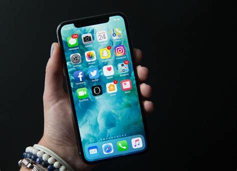 l iphone x l iphone x est disponible