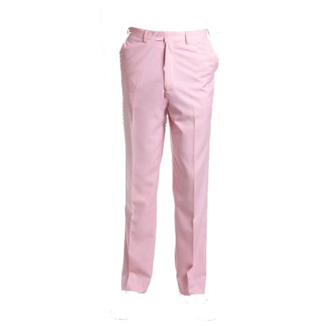 Transparent Chino Tactical Khaki mens pink pi
