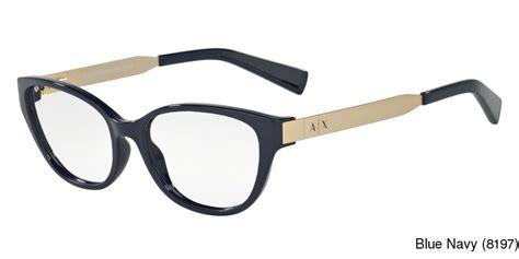 buy armani exchange ax3033 frame prescription eyeglasses
