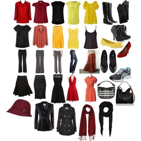 Minimum Wardrobe by Wardrobe A Minimalist Wardrobe