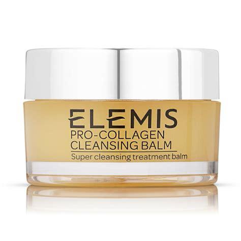 Collagen Cleanser pro collagen cleansing balm dermanor