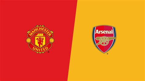 manchester united  arsenal preview  ups stats