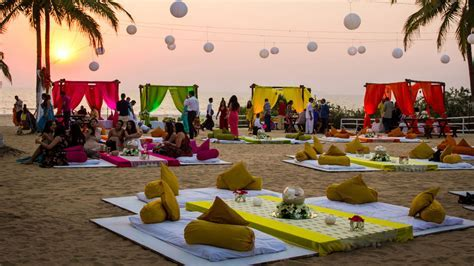 20 Top Destination Wedding Venues in Jaipur: Tour My India
