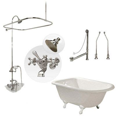 54 inch cast iron bathtub 25 best ideas about 54 inch bathtub on pinterest
