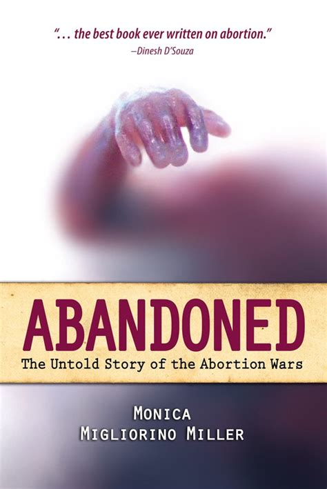the abanonded books abandoned the untold story of the abortion wars