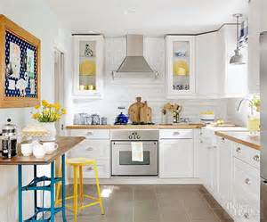 small kitchen color ideas pictures 19 แบบห องคร วสวยๆ แต งให โลกจำ ihome108