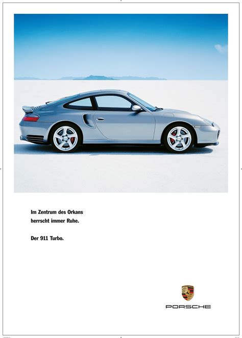Here Are Some Of Porsche S Best Ads Throughout History