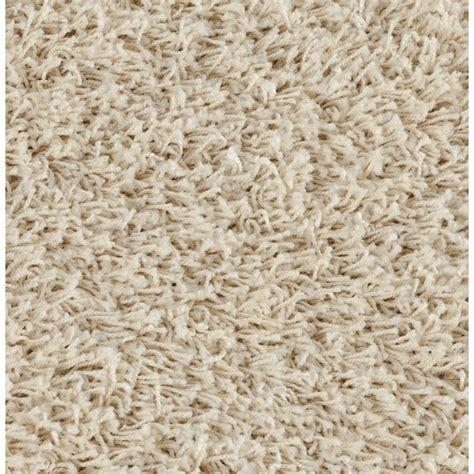 alfombras contemporaneas  diseno mike redonda modelo grande   cm crema