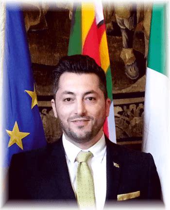consolato italiano belgio consolato generale onorario republica dello
