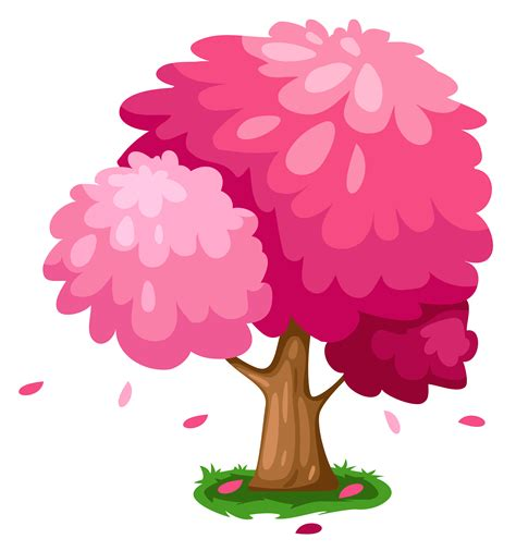 cute trees cartoon tree clip art web clipart cliparting com