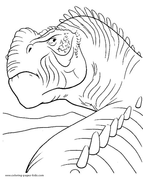 disney dinosaur coloring page disney dinosaur carnotaurus coloring pages and coloring pages