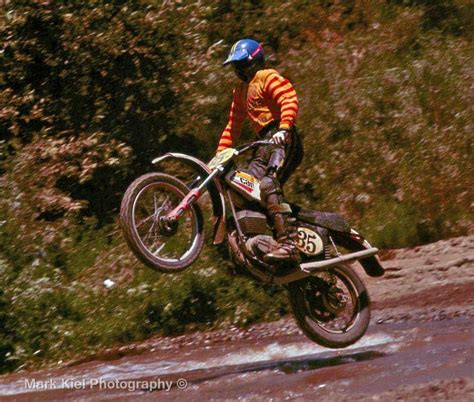 can am motocross bikes the weekly feed jim o neal and his kolbe can am dirt