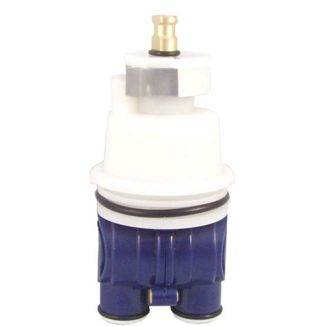Delta Shower Cartridges by Cartridge For 4 1 16 In L Delta Economy Pressure Balance