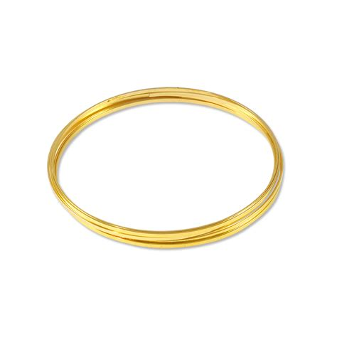 flat wire jewelry flat bracelet memory wire gold plated steel 1 3oz how