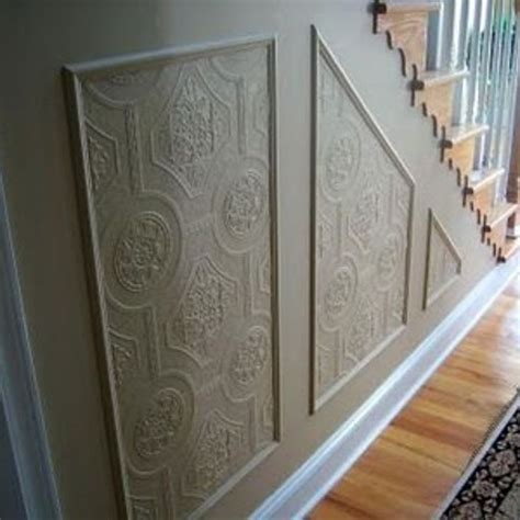 Wainscoting Textured Walls best 25 faux wainscoting ideas on