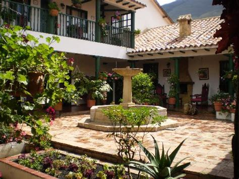 1 Bedroom Guest House Floor Plans fachada del hotel quot posada de los 193 ngeles quot picture of