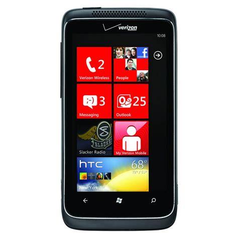 Wifi Smartphone htc 7 trophy 16gb verizon windows touch screen gps wifi smartphone 88603606256 ebay