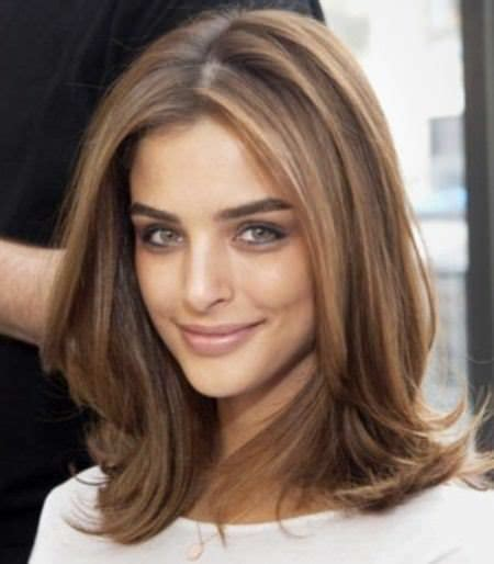 Pinned Up Hairstyles For Medium Length Hair by Feathered Hairstyles For Medium Length Hair As Of Epic
