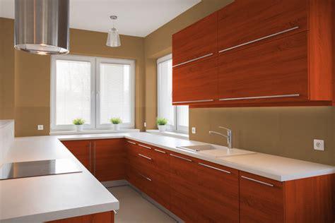 pareti cucine i migliori colori delle pareti per una cucina ciliegio