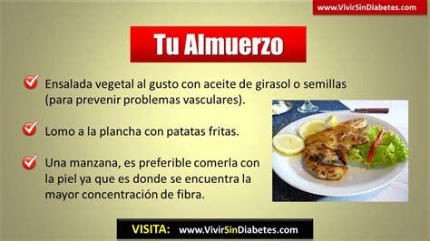 alimentos para diabeticos tipo 2 e hipertensos dieta para diabeticos tipo 2 comidas para