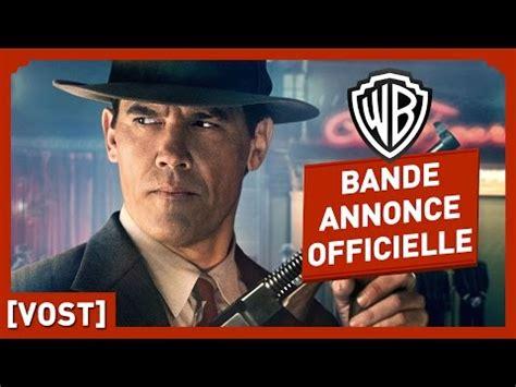 gangster squad film complet vf dvdfr gangster squad le test complet du blu ray