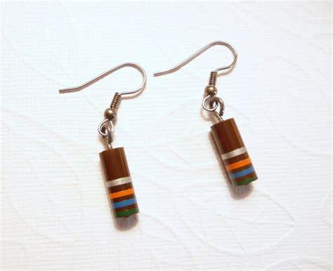 11 geeky earrings