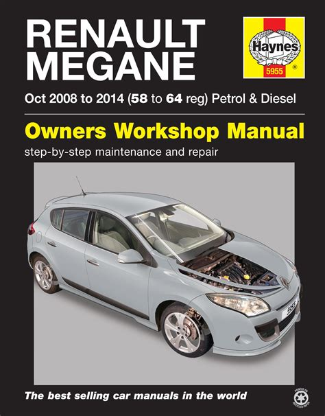 what is the best auto repair manual 2008 bmw x6 navigation system renault megane 08 14 haynes repair manual haynes publishing