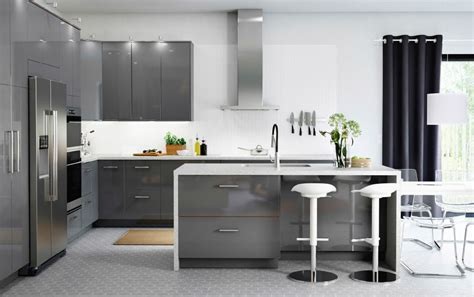 ikea kitchen ideas and inspiration my ikea kitchen makeover the transformation gray kitchens