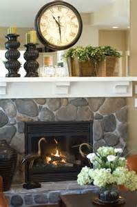 how to decorate a fireplace stylish fireplace mantel decor inspired home life