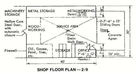 machine shed house floor plans 30 215 72 pole machine shed plans blueprints for industrial