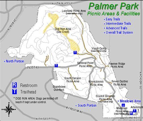 parks colorado springs regional parks colorado springs