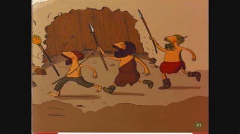 prehistoria i las 8499611680 cuento de la prehistoria para ni 241 os v 237 deos educativos youtube