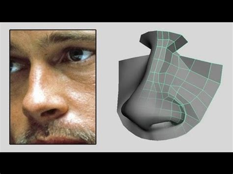Berkualitas Secret Nose High Increased The Nose Stealth 3d Hidung clip hay tutorial nose secret 3d by rezshopaholic