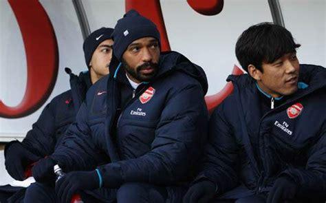 Kaos Arsenal Creative 3 The Gunners arsene wenger bantah thierry henry kembali ke arsenal jual jersey kaos bola kostum bola