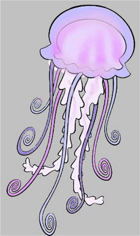 nemo jellyfish coloring pages stinging jellyfish finding nemo pinterest finding