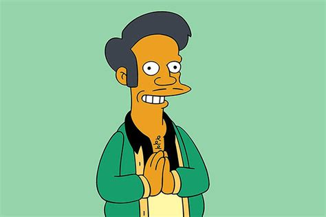 The Simpsons by The Simpsons Response To The Problem With Apu Draws Ire