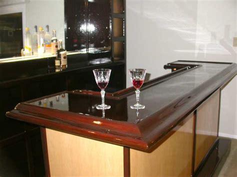 ehbp 03 bar with keg box easy home bar plans