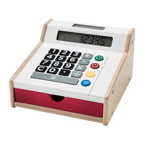 ikea register ikea duktig kids toy cash register brand new perfect